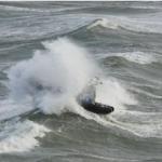 Den Helder lifeboat Joke Dijkstra