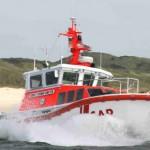 Photo: DGzRS Lifeboat HORST HEINER KNEADING