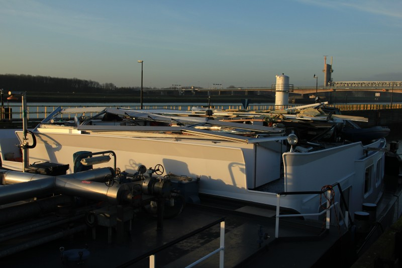 Tanker Lazio