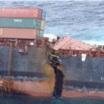 Photo: Maritime NZ.  View as of Jan 1.