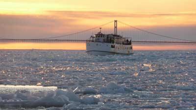 Ferry Huron
