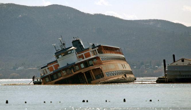 Hudson river archives shipwreck log shipwreck log for Hudson log