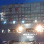 MSC Fabiola