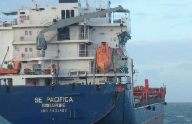 SE Pacifica