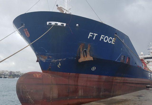 FT Foce