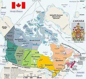 Chesterfield Inlet, Nunavut (CanadaGeo)