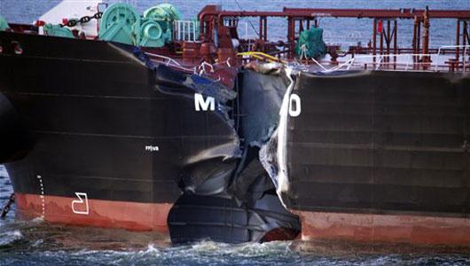 Tanker Mindoro