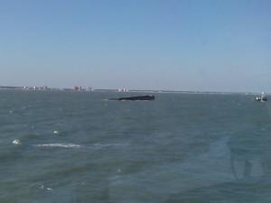 Barge Dick Z
