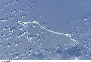 Likiep Atoll