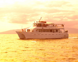 The Spirit of Lahaina