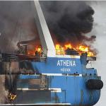 Athena Fire