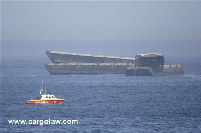 Jacobsbaai – Shipwreck Log