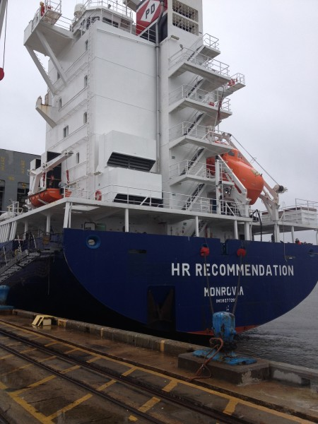 HR Recommendation