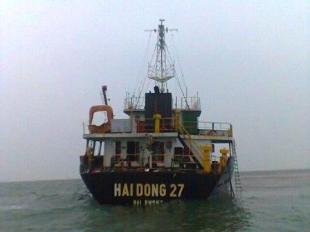 Hai Dong 27