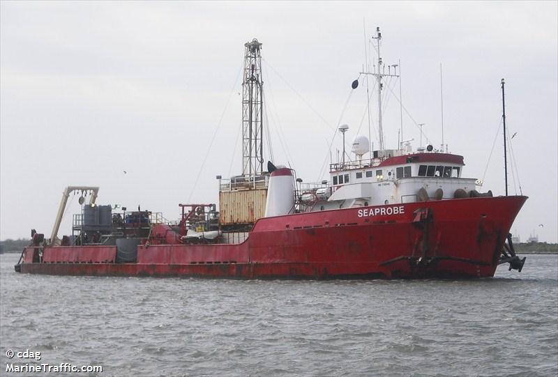 Seaprobe