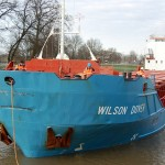 Wilson Dover