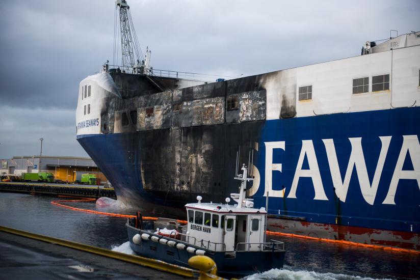 Britannia Seaways 3 – Shipwreck Log