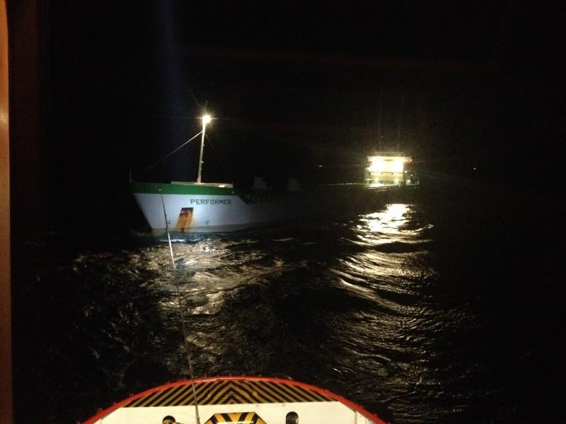 Photo: coastalsafety.gov.tr