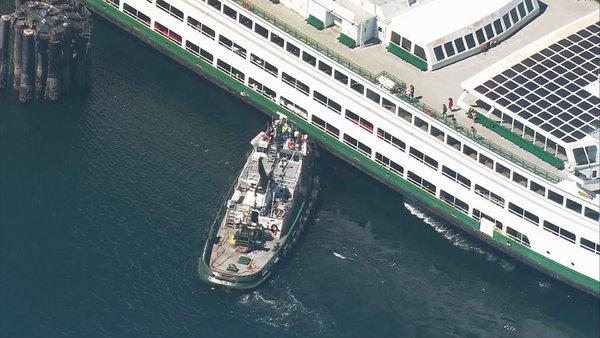Ferry Tacoma