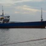Faxborg aground shipwreck