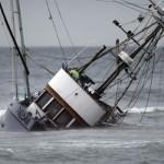 Paloma shipwreck pacific ocean fishing boat San Fransisco