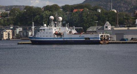 Princess Marseilles Collision Mein Schiff 1 Norway