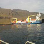Samskip Akrafell