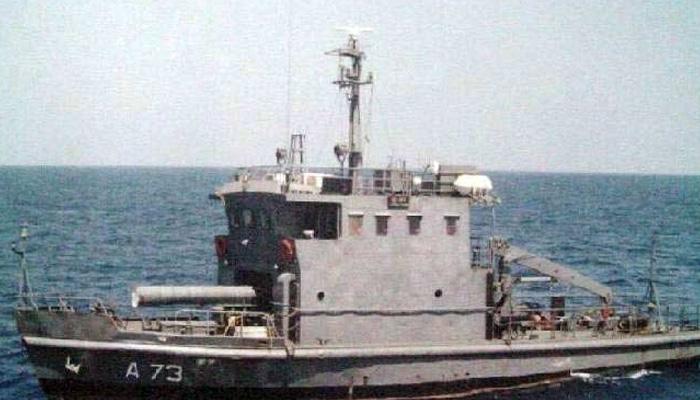 TRV A-72