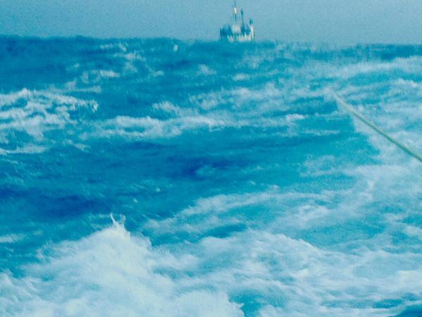 Havbåra