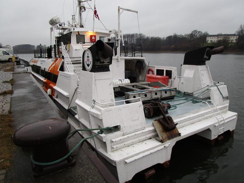 JHC Transporter