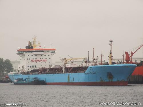Maersk-Etienne