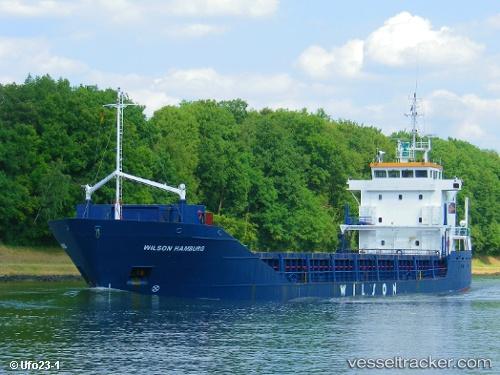 Wilson Hamburg