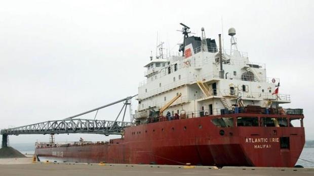 Atlantic Erie