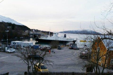 Godfjord