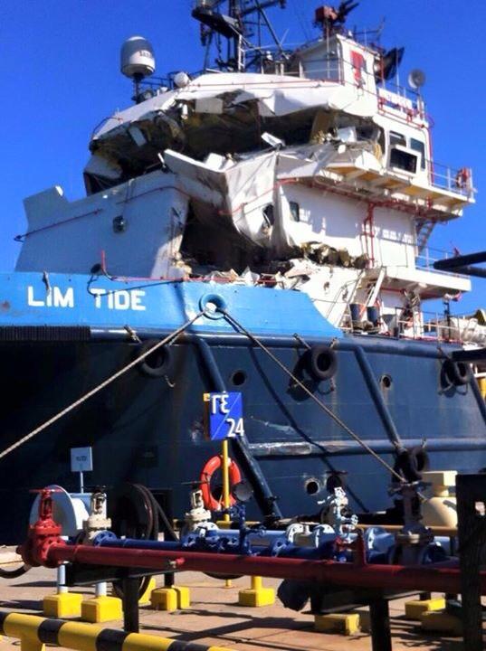 Lim Tide
