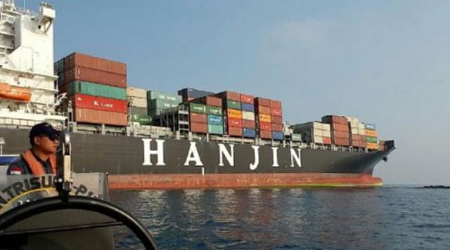 Hanjin Aqua
