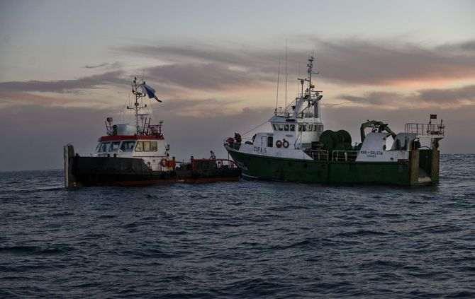 Mar da Galega