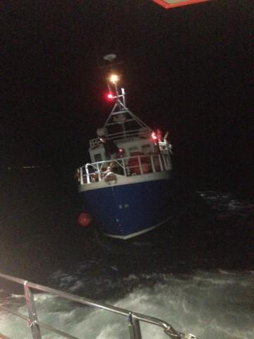Væroygutt N-162