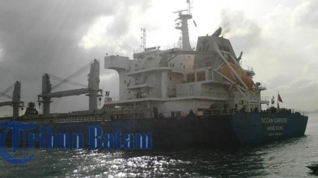Ocean Carrier