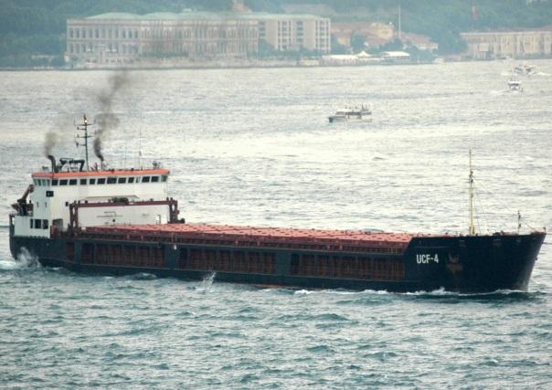 Port Olya 3