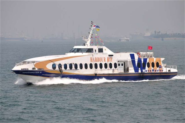 Wavemaster 6