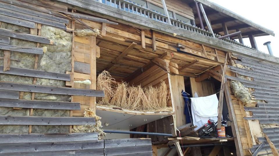 Noahs Ark – Shipwreck Log