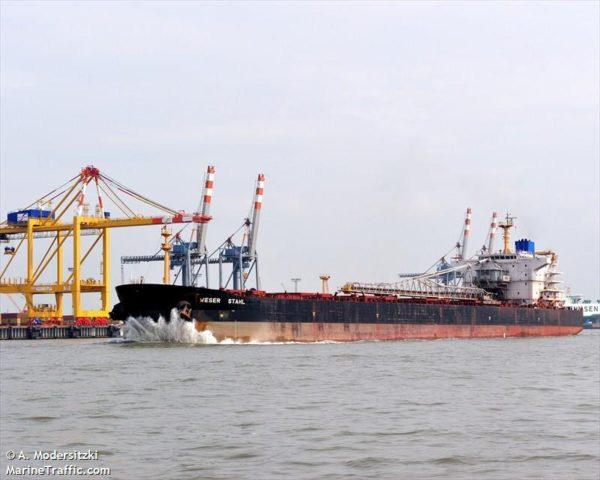 Weser Stahl