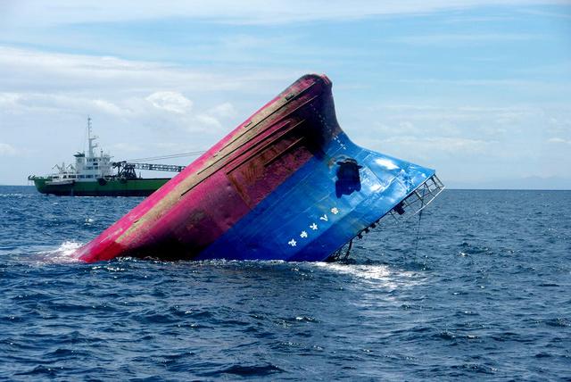Yamato Maru No 8