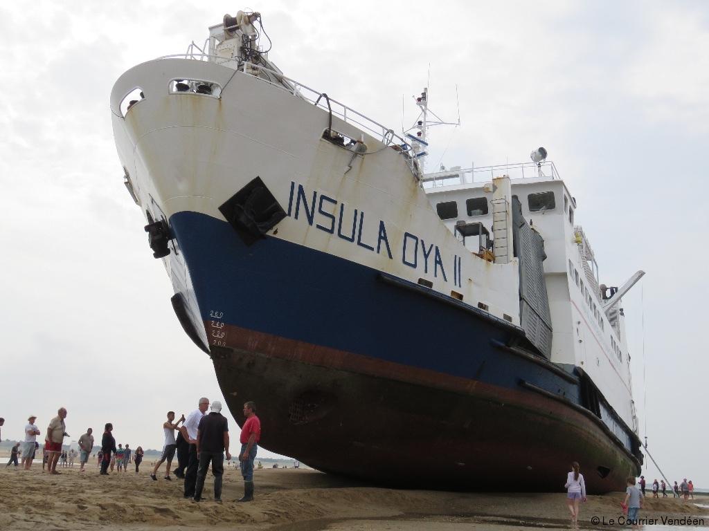 Insula Oya 2