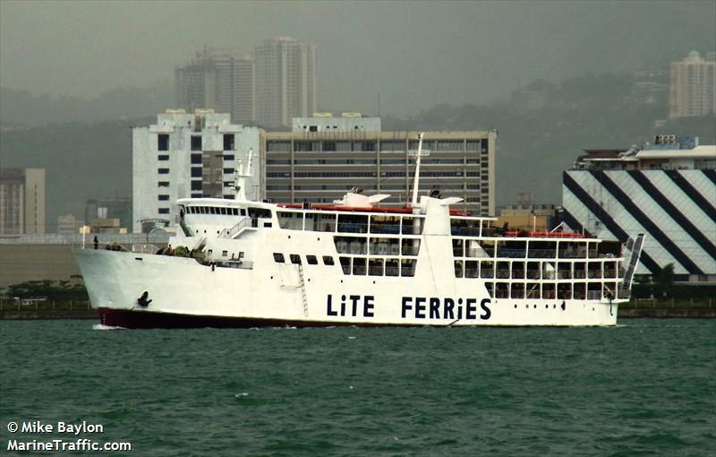 Lite Ferry 8