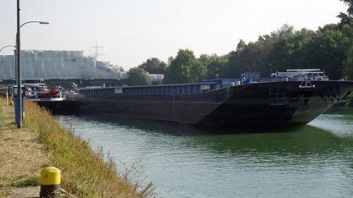 Rhenus Duisburg