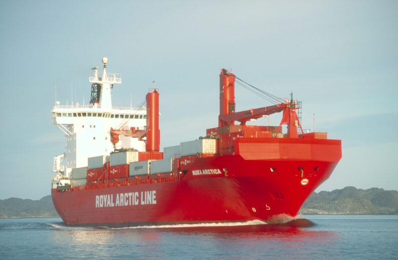 Nuka Arctica
