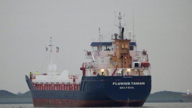 Fluvius Tamar