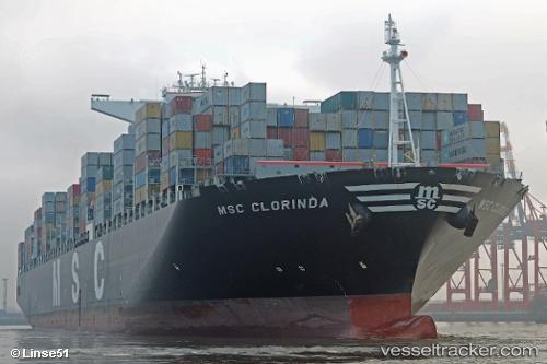 MSC Clorinda